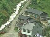 陕西暴雨致68.3万人受灾